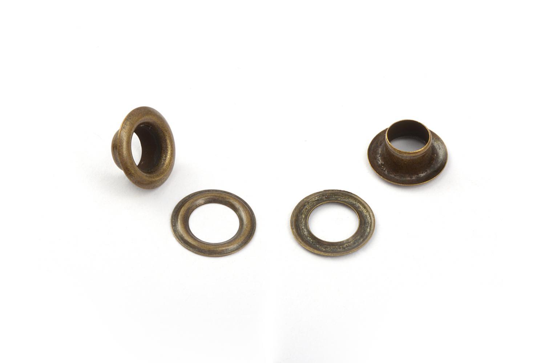 Блочка метал. №65 (15мм) - 13819