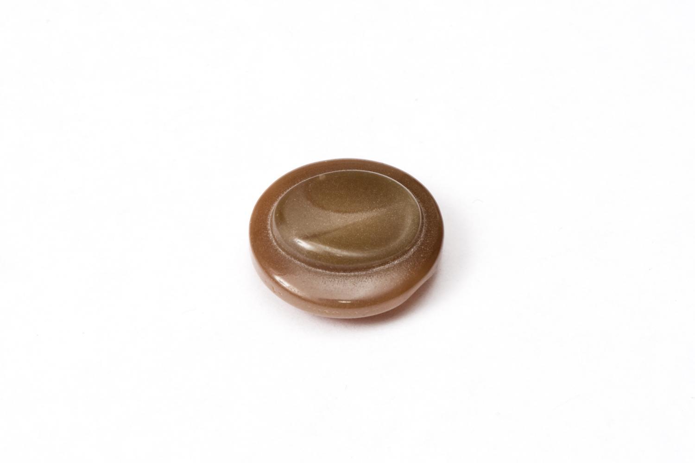 Пуговица пластик. №349 (17мм) - 15099