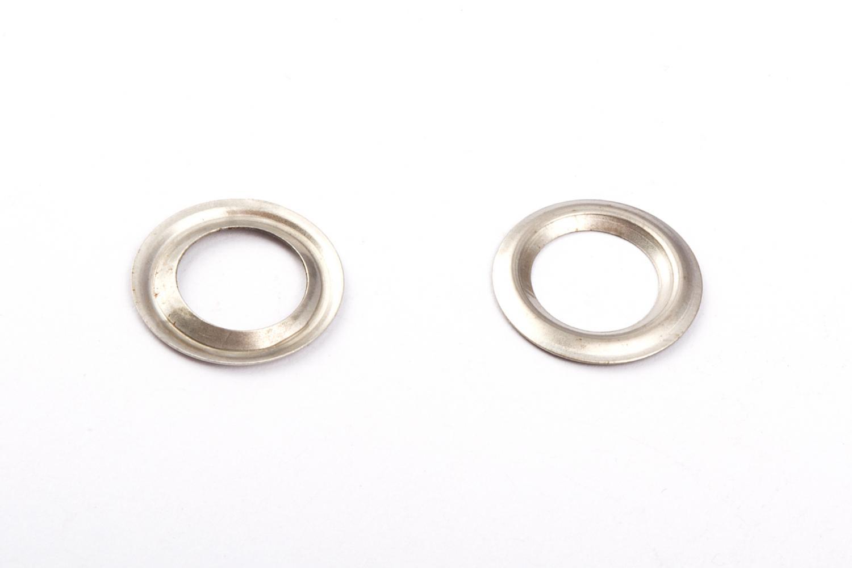 Люверс метал. №62 (19мм) - 13825