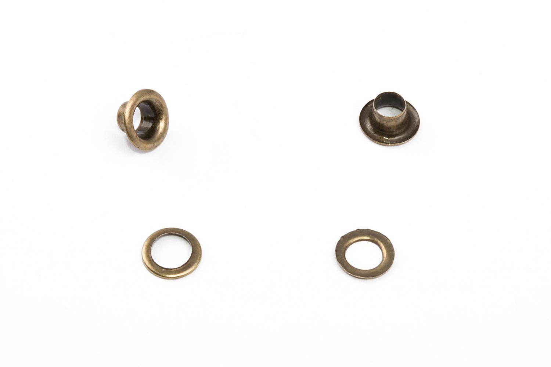Блочка метал. №71 (7мм) - 13823