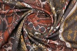 Трикотаж бифлекс (дайвинг) - 5615 фото №2