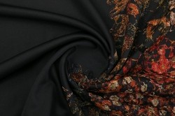 Трикотаж бифлекс (дайвинг) - 7768 фото №2