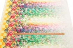 Трикотаж бифлекс (дайвинг) - 6589 фото №3