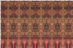 Трикотаж бифлекс (дайвинг) - 7412 фото №3