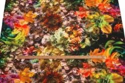 Трикотаж бифлекс (дайвинг) - 7494 фото №4