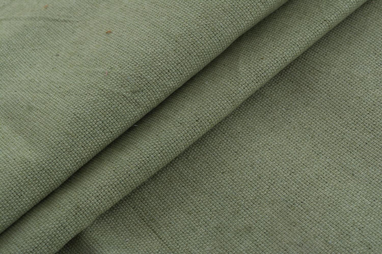 Огнестойкий брезент купить плотную однотонную ткань
