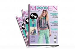 Журнал Moden Susanna 03/2018 - 14350 фото №1