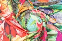 Трикотаж бифлекс (дайвинг) - 6588 фото №2