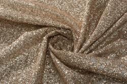 купить ткань глиттер для платья