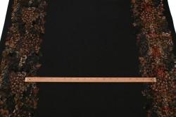 Трикотаж бифлекс (дайвинг) - 7768 фото №3
